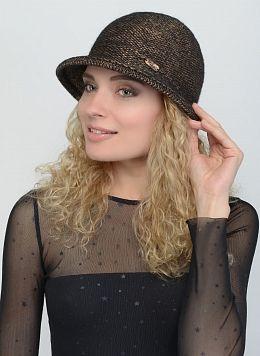 Шляпа из трикотажа 01, КАЛЯЕВ