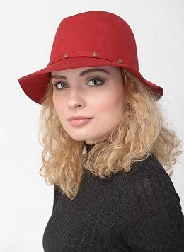 Шляпа из фетра 07, КАЛЯЕВ