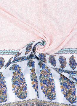 Палантин из текстиля 03, КАЛЯЕВ