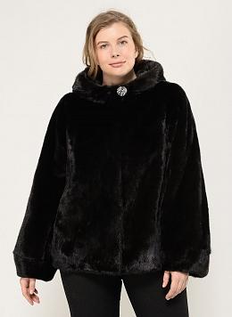 Норковая куртка Леди 01, КАЛЯЕВ