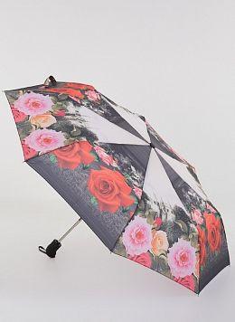 Зонт автоматический женский 04, Magic Rain