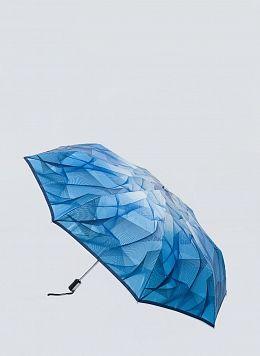 Зонт автоматический женский 14, КАЛЯЕВ