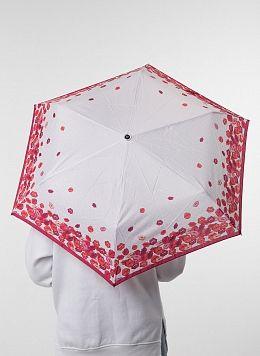 Зонт механический женский 15, КАЛЯЕВ