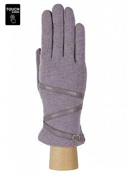 Перчатки шерстяные женские 01, КАЛЯЕВ