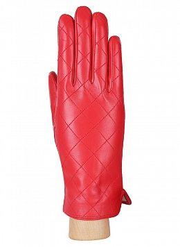 Перчатки кожаные женские 09, Fabretti