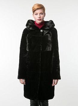 Пальто из овчины 30, КАЛЯЕВ