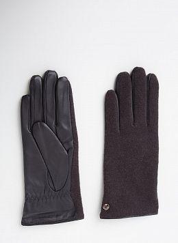 Перчатки шерстяные женские 05, КАЛЯЕВ
