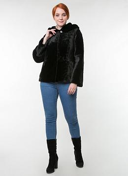 Куртка из астрагана 02, КАЛЯЕВ
