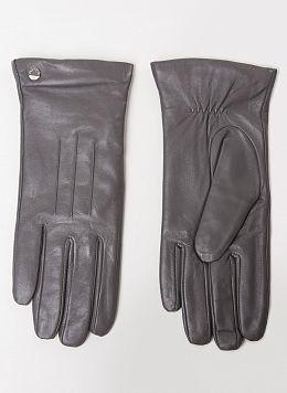 Перчатки кожаные женские 14, КАЛЯЕВ
