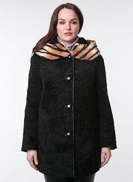 Пальто из овчины 23, КАЛЯЕВ