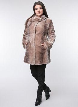Пальто из овчины 15, КАЛЯЕВ