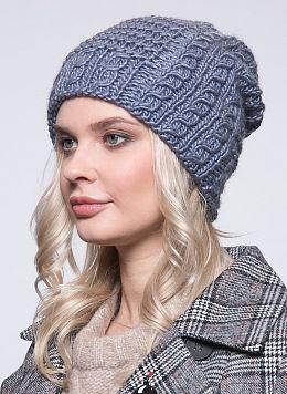 Вязаная шапка 11, КАЛЯЕВ