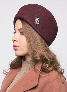 Шляпа из фетра 01, КАЛЯЕВ