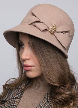 Шляпа из фетра 08, КАЛЯЕВ