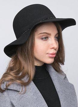 Шляпа из шерсти 06, КАЛЯЕВ