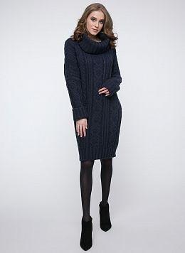 Платье прямое 05, КАЛЯЕВ