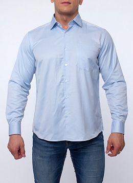 Рубашка мужская 02, КАЛЯЕВ