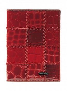 Обложка для паспорта 05, КАЛЯЕВ