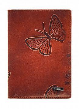 Обложка для паспорта 03, Malgrado