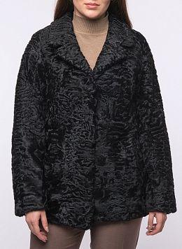 Куртка из каракуля Автоледи 03, КАЛЯЕВ