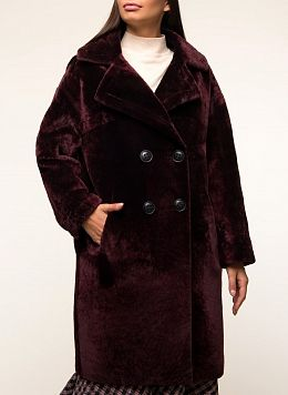 Пальто из овчины 13, КАЛЯЕВ