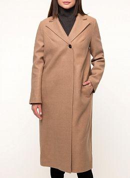 Пальто полушерстяное 03, Umi Collection
