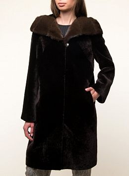 Пальто из овчины 19, КАЛЯЕВ