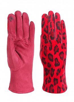 Перчатки женские из трикотажа 59, КАЛЯЕВ