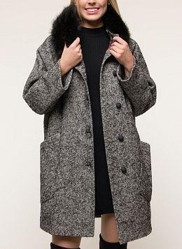 Пальто зимнее шерстяное 29, Gamelia experience