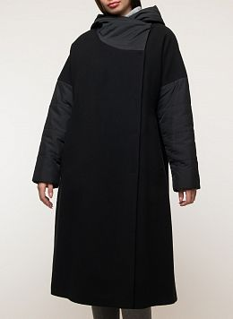 Пальто шерстяное 27, Gamelia experience