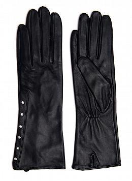 Перчатки кожаные женские 18, Hannelore