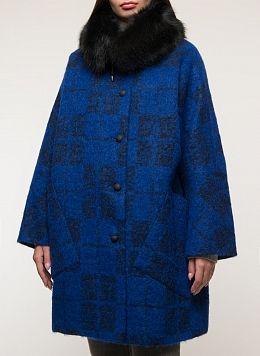 Пальто шерстяное 30, КАЛЯЕВ