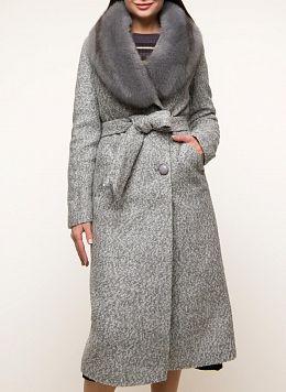 Пальто зимнее полушерстяное 56, КАЛЯЕВ