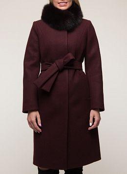 Пальто зимнее 37, Paradox