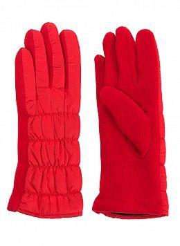Перчатки женские из трикотажа 02, КАЛЯЕВ