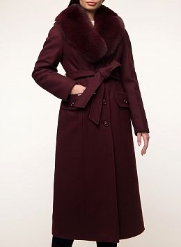 Пальто зимнее шерстяное 98, idekka