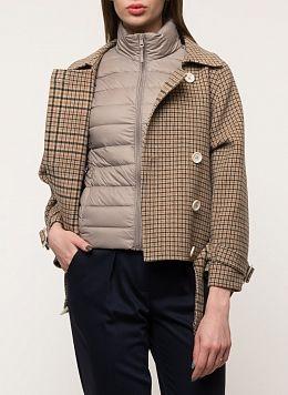 Куртка без подкладки шерстяная 151, КАЛЯЕВ
