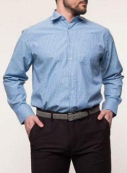 Рубашка мужская 23, КАЛЯЕВ