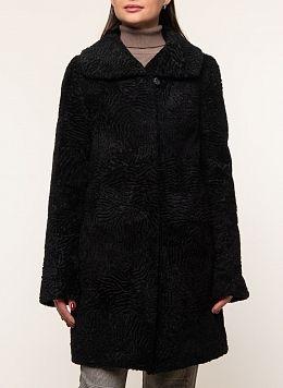 Пальто из овчины 02, КАЛЯЕВ