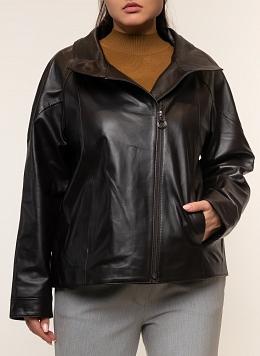 Кожаная куртка 207, КАЛЯЕВ