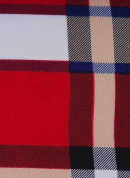 Платок из текстиля 47, КАЛЯЕВ