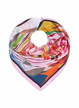 Платок из текстиля 72, КАЛЯЕВ