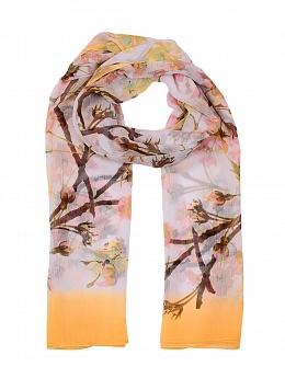Палантин из текстиля 96, КАЛЯЕВ