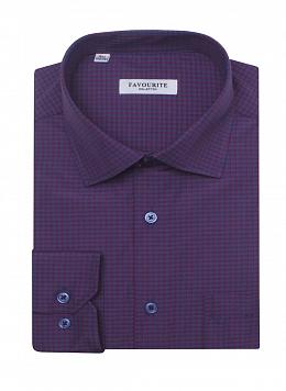 Рубашка мужская 05, КАЛЯЕВ