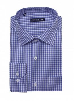 Рубашка мужская 07, КАЛЯЕВ