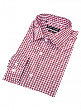Рубашка мужская 13, КАЛЯЕВ