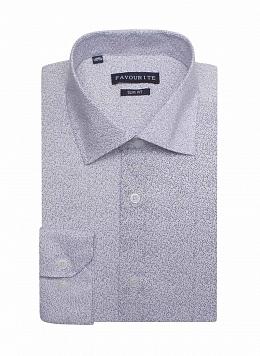 Рубашка мужская 15, КАЛЯЕВ