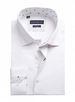 Рубашка мужская 17, КАЛЯЕВ