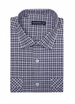 Рубашка мужская 19, КАЛЯЕВ