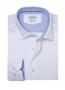 Рубашка мужская 20, КАЛЯЕВ